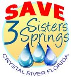 Save Three Sisters Springs